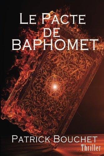 Le Pacte de Baphomet par Patrick Bouchet