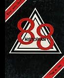 (Reprint) 1988 Yearbook: Churchill High School, Livonia, Michigan