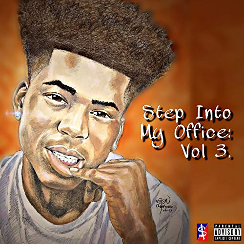 Step Into My Office, Vol. 3 [Explicit]