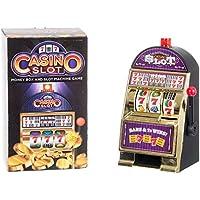 Preisvergleich für Unbekannt Funtime Spardose für Geld   Casino Slot Sparschwein Maschine   Elektronische Spardose