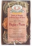 Rustichella d'Abruzzo - Paglia e Fieno Eiernudelnester - 250g