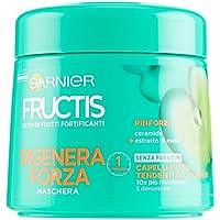 Fructis - Regeneración de fuerza – repara el cabello ...