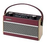 Roberts Radio Rambler Portable Digital Radio with DAB/DAB+/FM RDS Wavebands