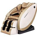 DLY Anziani Disabili Nuova Sedia di Massaggio Casa Corpo Pieno Impastamento Automatico Massaggiatore Multifunzione Intelligente Spazio Elettrico Capsula Anziani