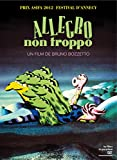 """Afficher """"Allegro non troppo"""""""