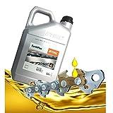Sägekettenhaftöl Stihl SynthPlus, 5 l, Stihl 0781 516 2002