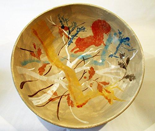 the-squirrel-handmade-ceramic-fruit-bowl