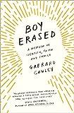 Best Christian Memoirs - Boy Erased: A Memoir of Identity, Faith Review