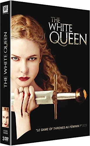 The White Queen - L'intégrale de la saga