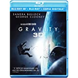 Gravity (2 Blu-Ray)