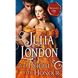 The Trouble with Honour (Mills & Boon M&B) (The Cabot Sisters, Book 1)