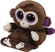 Peek-A-Boo's - Scimmia Peluche Portacellulare - Ty Chimps Peek-a-Boo Plush Animal