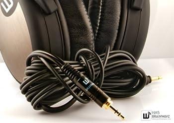 Brainwavz Hm5 Studio Monitor Headphones 1