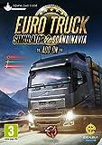 Euro Truck Simulator 2 - Scandinavia Add-on