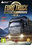 Pccd Euro Truck Simulator 2 - Scandinavia (Add-On) (Downloadable) (Eu)