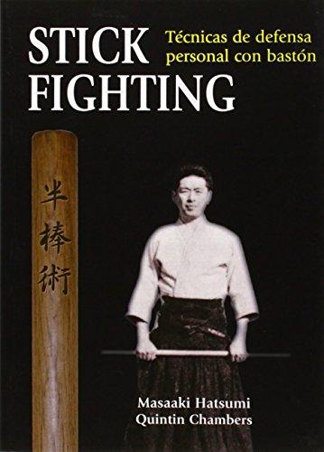 STICK FIGHTING