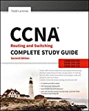 #6: CCNA Routing and Switching Complete Study Guide: Exam 100-105, Exam 200-105, Exam 200-125