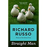 Straight Man (English Edition)