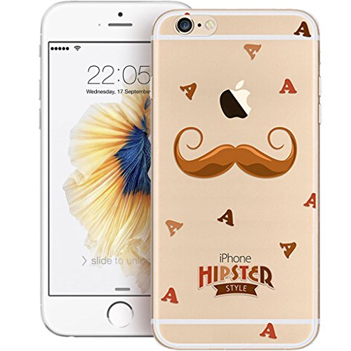 Bestsky iPhone 7 custodia iPhone 7 Plus custodia morbido