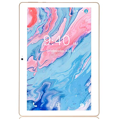 Tablet 10 Pulgadas BEISTA - Android 9.0 Certificado por Google GMS,4GB de...