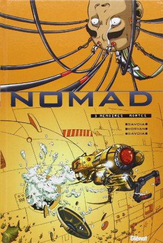 Nomad Vol.3 par MORVAN Jean David