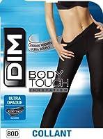 Dim Body Touch Ultra Opaque - Collants - 80 deniers - Femme