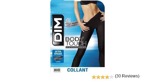 Dim Body Touch Ultra Opaque Collants Femme b40b8e85467