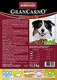 Animonda GranCarno 82955 Adult 12,5 kg Beutel – Hundefutter - 2