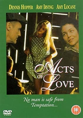 Acts of Love [DVD] (1996) by Dennis Hopper
