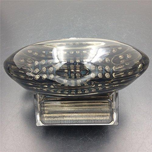 Preisvergleich Produktbild TMS® LED Integrierte Signal Bremslicht Rücklicht mit Smoke Len für 1999–2007Suzuki GSXR 1300Hayabusa 2003–2006Katana 600750