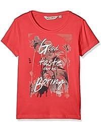 Garcia Kids B72628, Camiseta para Niños