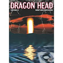 Dragon Head - Graphic Vol.8