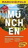 MARCO POLO Reiseführer München: Reisen mit Insider-Tipps. Inkl. kostenloser Touren-App und Event&News - Amadeus Danesitz, Alexander Wulkow
