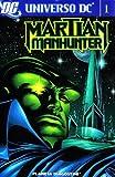 Martian Manhunter: 1