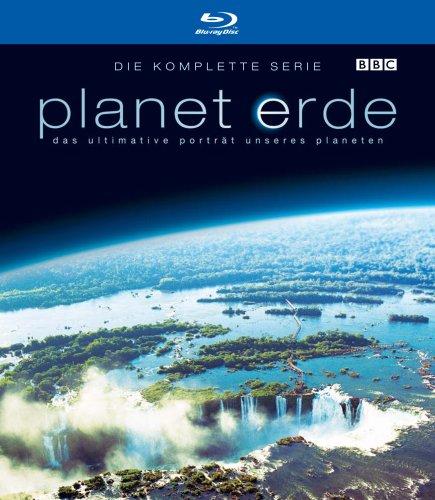 Die komplette Serie - 5-Disc-Box [Blu-ray]