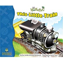This Little Train (Noodlebug Story Books)