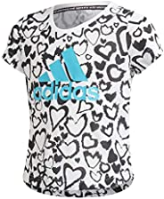 adidas Children's MH GRA T-Shirt Children's