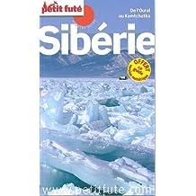 Petit Futé Sibérie : De l'Oural au Kamtchatka