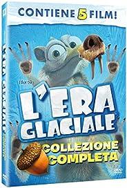L'Era Glaciale 1-5 (Box 5