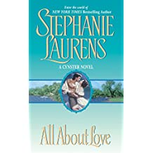 All About Love (Cynster Book 6)