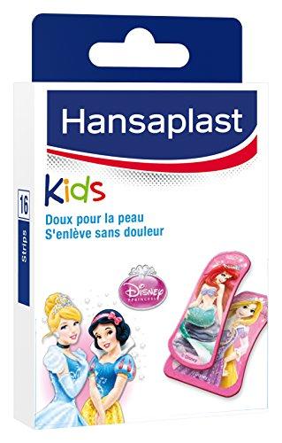Hansaplast Set 16Pflaster Princess Disney