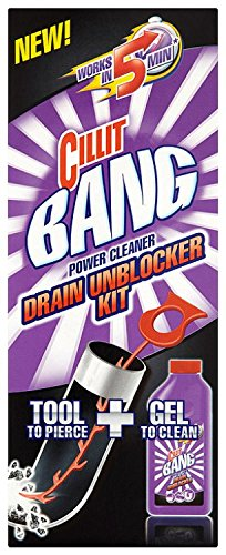 cillit-bang-drain-unblocking-kit-500-ml-pack-of-two