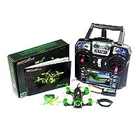 Happymodel Mantis85 85mm FPV Racing Drone RTF w/ Supers_F4 6A BLHELI_S 48CH 600TVL FS-I6 from Happymodel