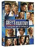 Grey's Anatomy (À coeur ouvert) - Saison 8 [Import italien]