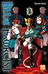 Blue Exorcist Edition simple Tome 13