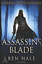 Assassin's Blade: Volume 1 (The White Mage Saga)