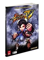 Street Fighter IV - Prima Official Game Guide de Bryan Dawson
