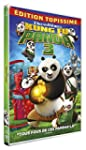 Kung Fu Panda 3 [DVD + Digital HD]