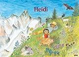 Heidi Bilderbuch: Band 1