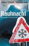 Rauhnacht: Kluftingers neuer Fall
